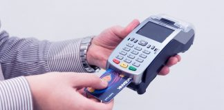 Credit Card Machines