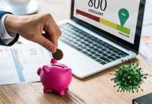 Manage your Finances During the COVID-19