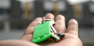 Buying Your First Property